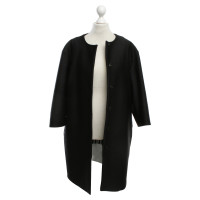 Moschino Coat in black