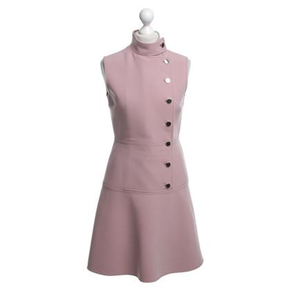 Gucci Kleid in Hellrosa