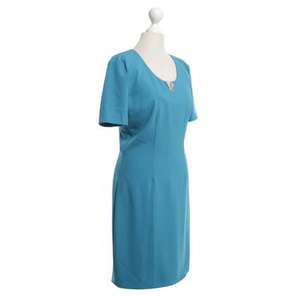 Versace Dress in light blue