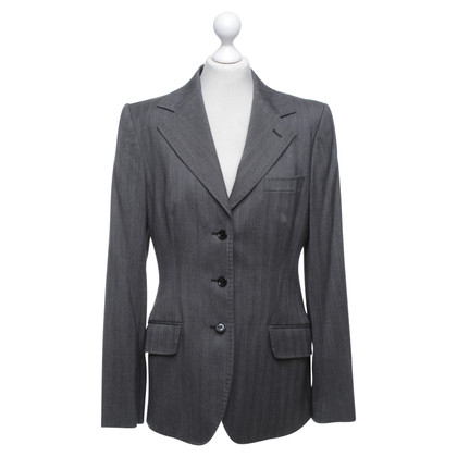 Dolce & Gabbana Blazer in grigio