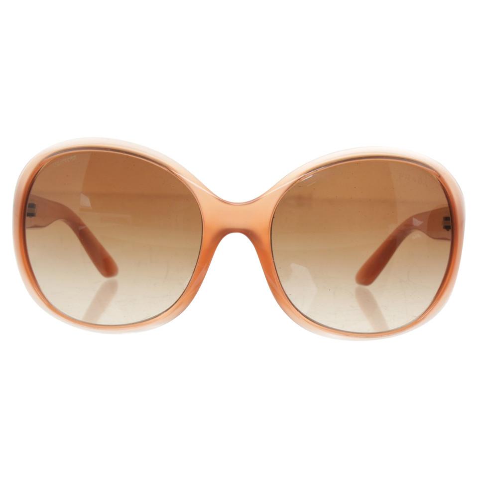 Prada Sunglasses in bi-color