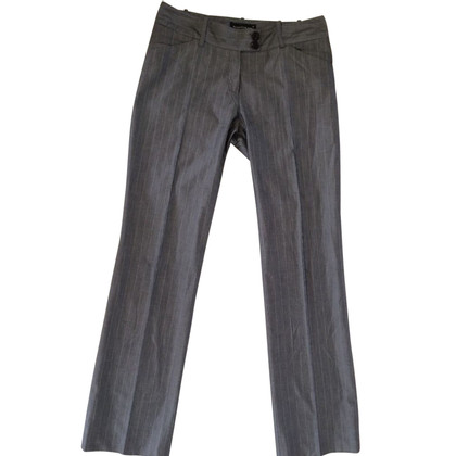 Barbara Bui Pinstripe trousers