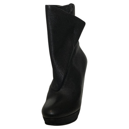 Balenciaga Ankle boots with wedge heel