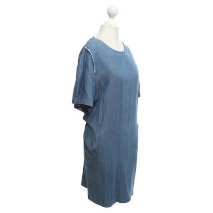 Acne Dress in blue