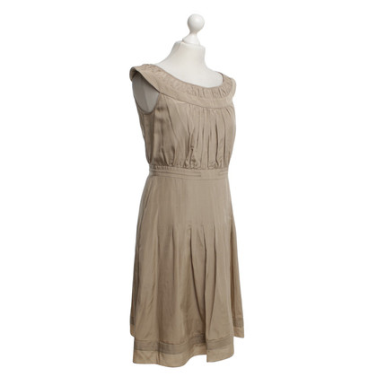 Escada Kleid in Beige