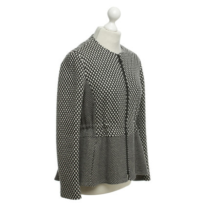 Akris Jacket with pattern