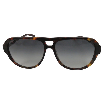 "Jil Sander Sunglasses ""Aviator"""