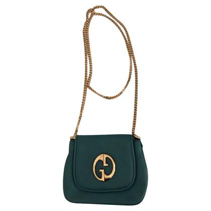Gucci Pochette Verde