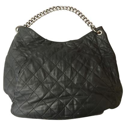 Chanel Hobo Bag in zwart