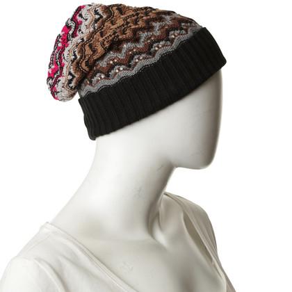 Missoni Pittoresco Knit Beanie