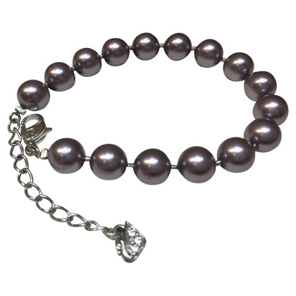 Swarovski Perlen-Armband