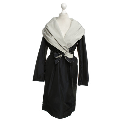 Max Mara Coat with reversing function