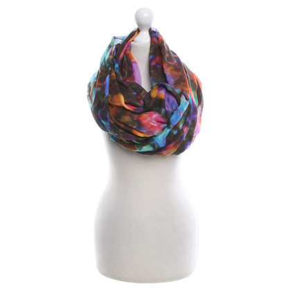 Lala Berlin Scarf in multicolor