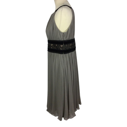 Marchesa Silk dress