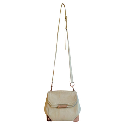 "Alexander Wang Shoulder bag ""Prisma"" in cream"