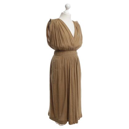 Isabel Marant Dress in Ocher