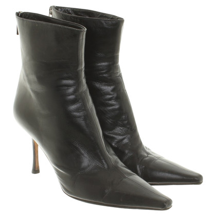 Jimmy Choo Boots in Black