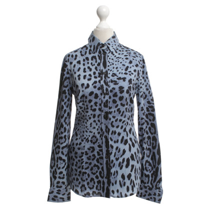 Dolce & Gabbana Blouse with undertop