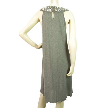 Blumarine vestito longuette