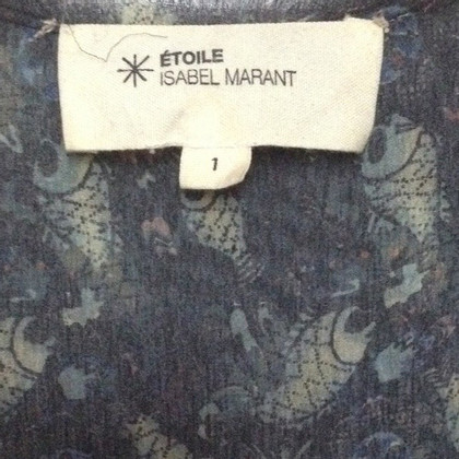 Isabel Marant Etoile MIDI-dresses made of silk