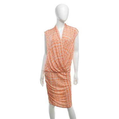 Barbara Schwarzer Dress with pattern