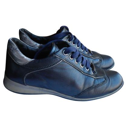 Ferre Ledersneakers
