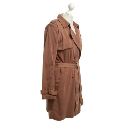 American Vintage cappotto Estate in Taupe