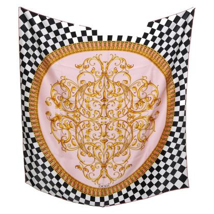 Escada Cloth with motif print