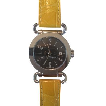 Salvatore Ferragamo Armbanduhr