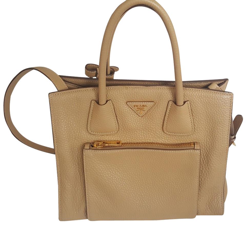 Prada Handbag - Tote Bag