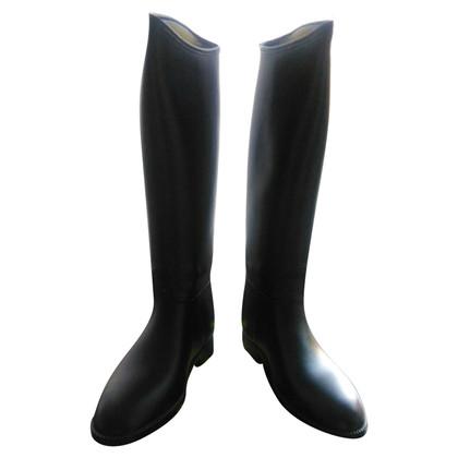 Aigle Boots horseshoes