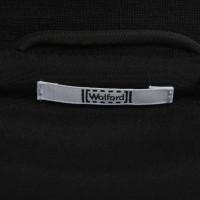 Wolford Bolero in black