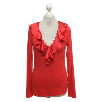 Ralph Lauren Top in rood