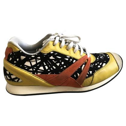 Balenciaga Sneakers in multicolor