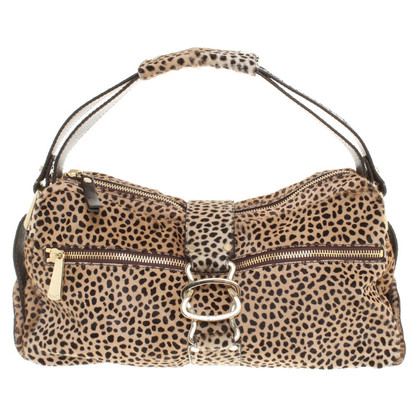Cesare Paciotti Purse Animal-Look