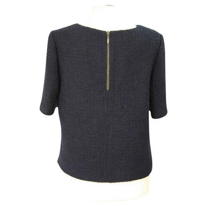 Hobbs Top Wool Mix