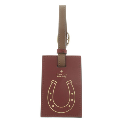 Gucci pendant in Bordeaux