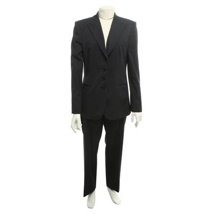 Armani Collezioni Suit in dark blue