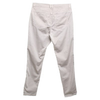 Drykorn Chino pants in used look