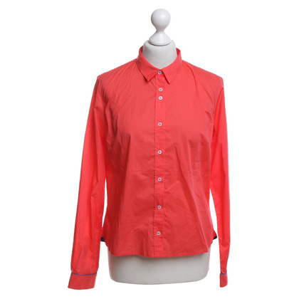 Paul Smith Bluse in Rot