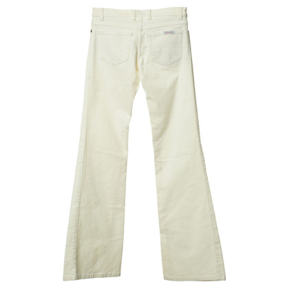 Sass & Bide Strike pants made of corduroy