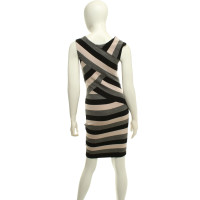 Ted Baker Strickkleid in Tricolor