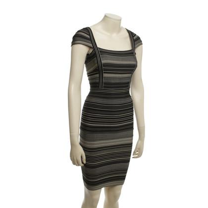 Hervé Léger Dress with pattern