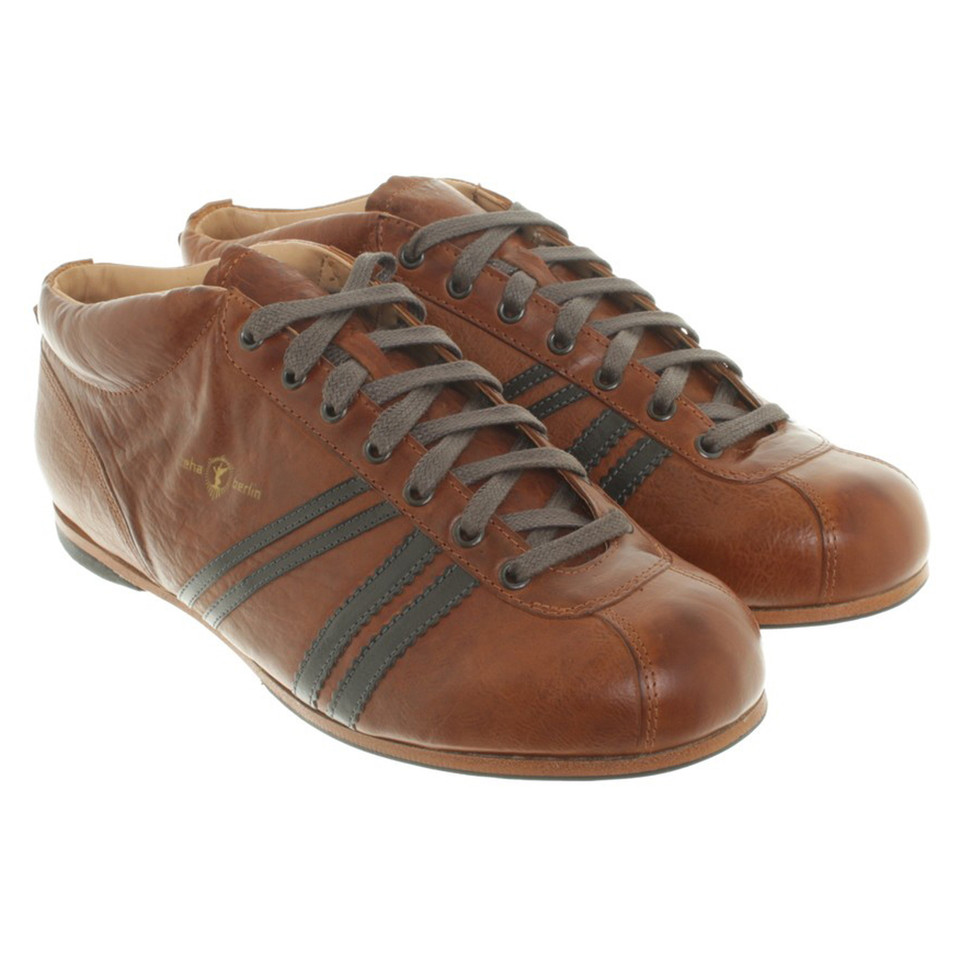 Andere Marke Zeha Berlin - Sneakers in Braun