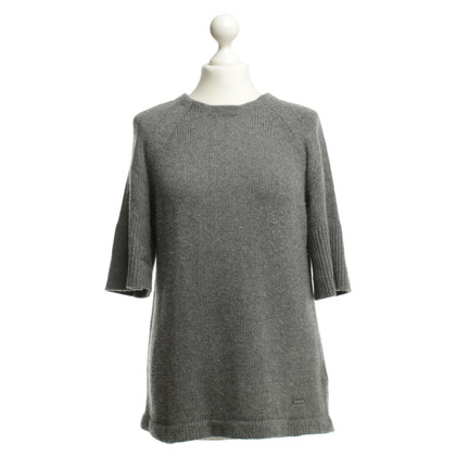 Burberry Cashmere sweater in grey