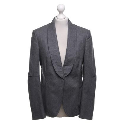 Brunello Cucinelli Blazer in grey