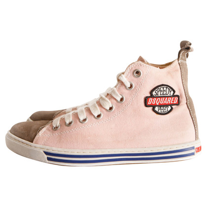 Dsquared2 Sneakers alte