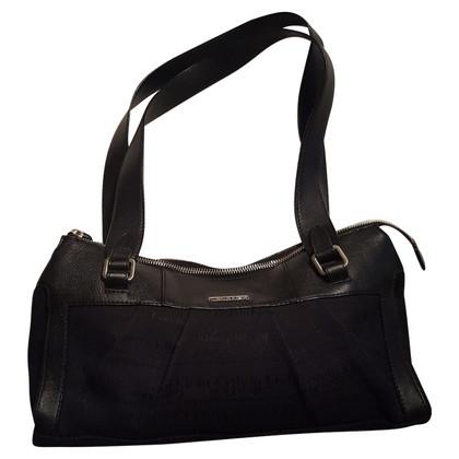 Calvin Klein Sac à bandoulière en noir