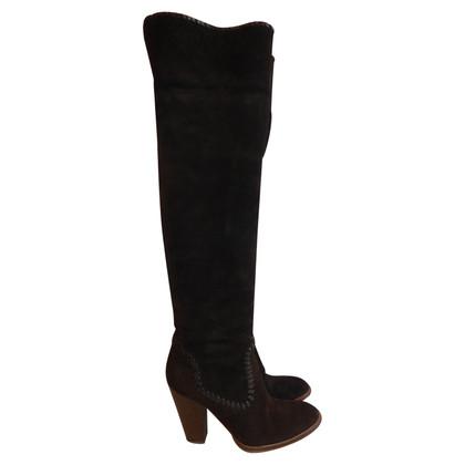 Michael Kors Overknee boots