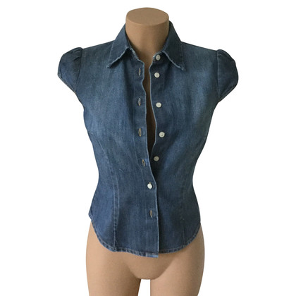 Dondup Jeansbluse